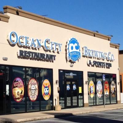 PID Control Tuning - Ocean City Brewing Company